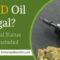 Is CBD Oil Legal? The Legal Status Of Cannabidiol
