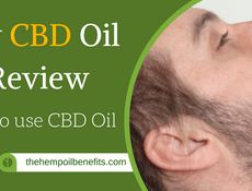 CBD Hemp Oil - How it is done - The Hemp Oil Benefits