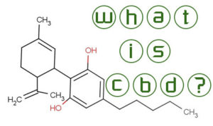 What is CBD - Cannabidiol