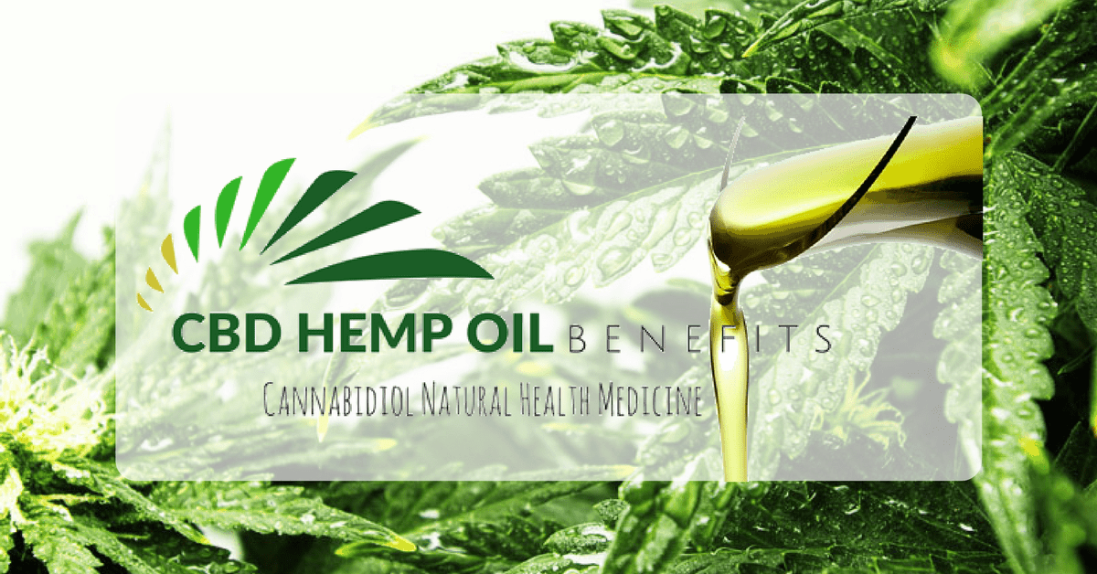CBD Hemp Oil Benefits - Buying and Info Guides