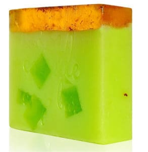 Castile Soap with Aloe Vera