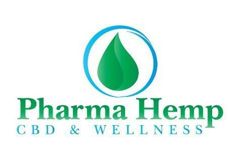 Pharma Hemp CBD