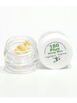 http://thehempoilbenefits.com/A.-180Plus-Hemp-Wax-Crumble