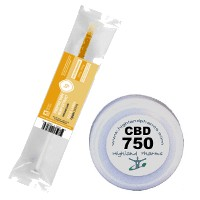 CBD pure concentrates