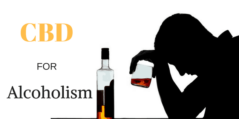 CBD for Alcoholism