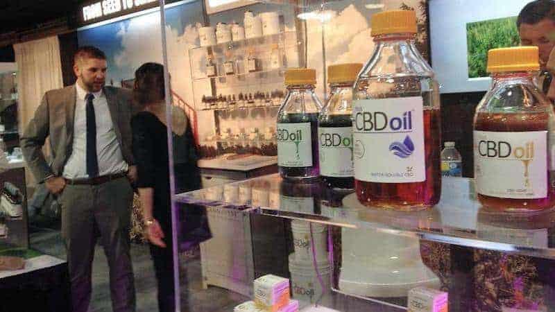 FDA-CBD