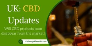 UK CBD Updates