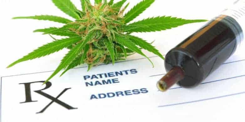 Will in future CBD oil only be available with prescription?