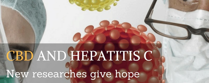 cbd and hepatitis c