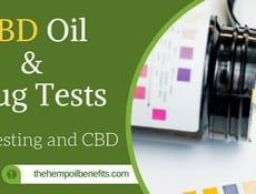 cbd oil drug tests
