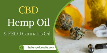 CBD Hemp Oil & FECO