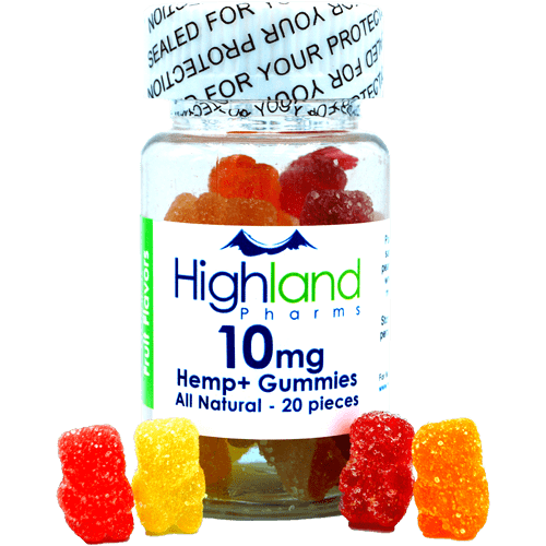 CBD Gummies 10 mg