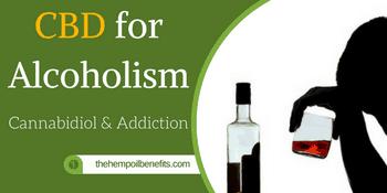 cbd alcoholism