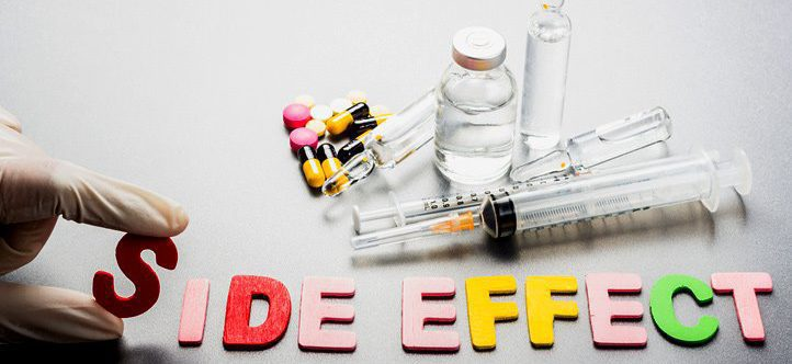 Acne Medication-Side-Effects