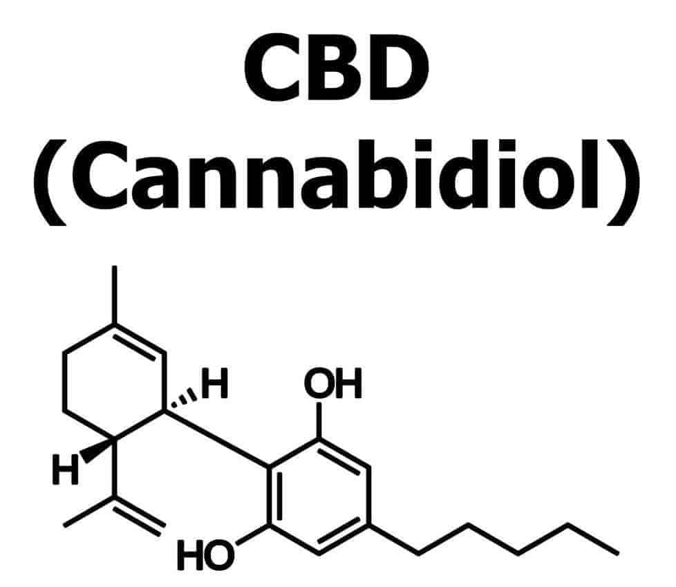 CBD Oil for Inflammation: Pain & Cytokines