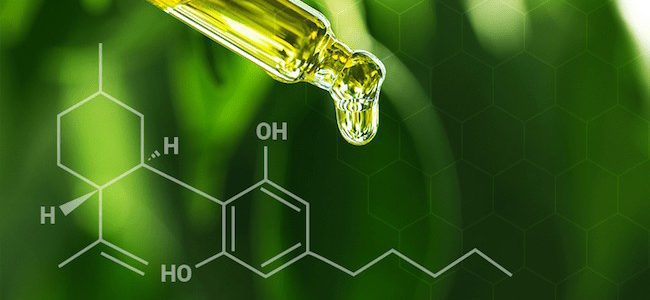 CBD high quality reduces possible side effects