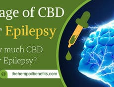 CBD Dosage for Epilepsy FI