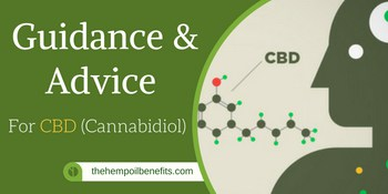 CBD Guidance & Advice