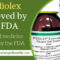 Epidiolex – CBD based medicine approved by the FDA