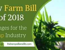 Farm Bill 2018 - Changes for the Hemp Industry FI