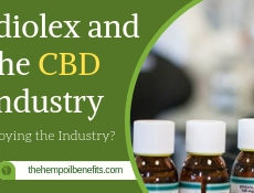 Epidiolex and the cbd industry FI