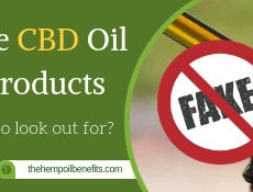 Fake CBD Oil FI