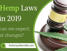 New Hemp Laws 2019 FI
