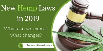 New Hemp Laws 2019 FI
