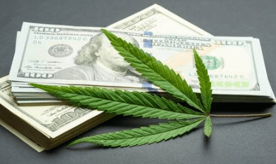 medical cannabis costs