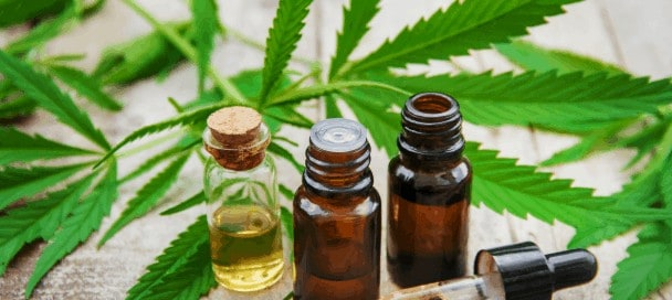 Get Educated on the Product CBD