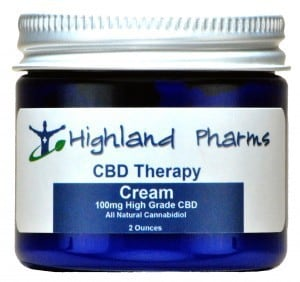 I. Therapy Plus Hemp Lotion